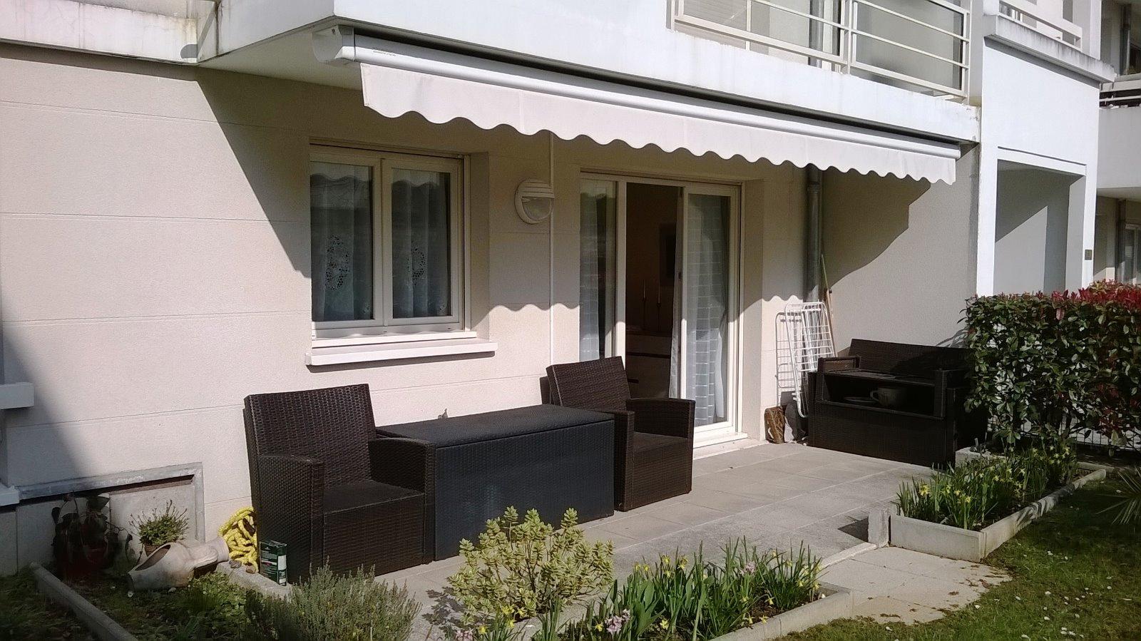 Vente 2 pi ces mantes la jolie soupizet immobilier for Jardin 78200